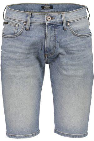 Lindbergh Denim Shorts