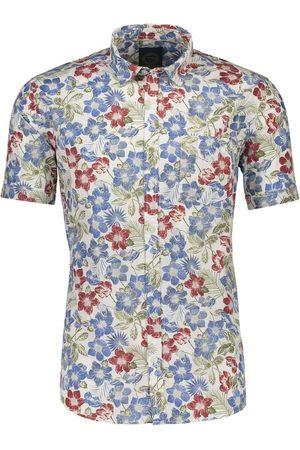 Kjøp Lindbergh Kortermede Skjorter til Herre på nett