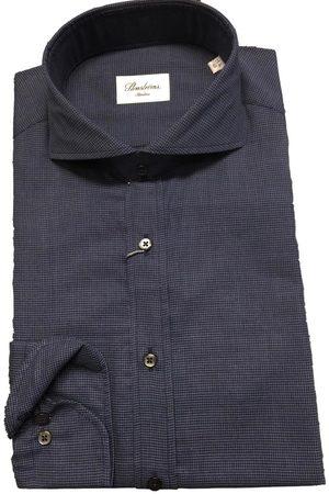 Blåstripete Stenstrøms Skjorte | Stenströms | Langermede