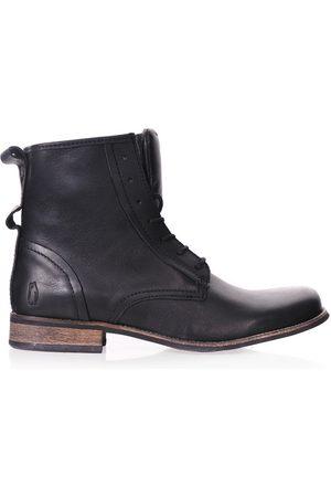 Shoe The Bear Herre Støvler - Sort Walker Boots