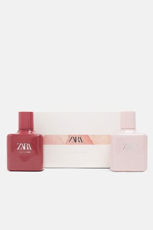 Zara Dame Parfymer - Tuberose + pink flambé 100 ml