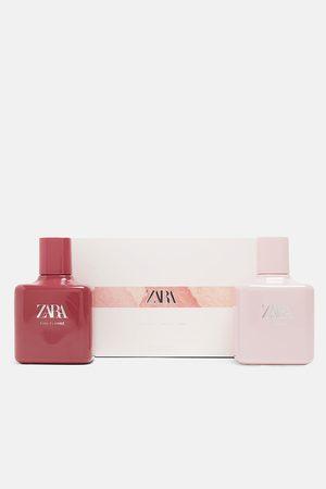 Zara Tuberose + pink flambé 100 ml