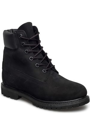 Timberland 6in Premium Boot - W Shoes Boots Ankle Boots Ankle Boots Flat Heel