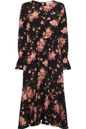 Just Female Oline dress - Cole aop