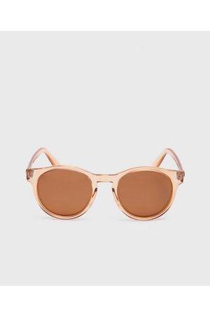 Le Specs Hey Macarena Xtal Natur