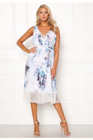 Little Mistress Bella Midi Dress XS (UK8)