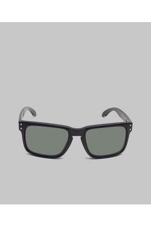 Oakley Herre Solbriller - 0OO9102 Black/Black