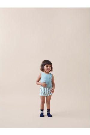 Zara Baby Body - Pakning med body og bermudashorts summer