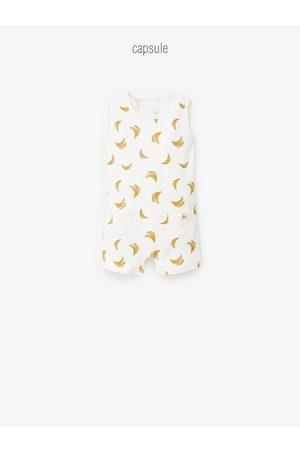 Zara Pyjamas bananer