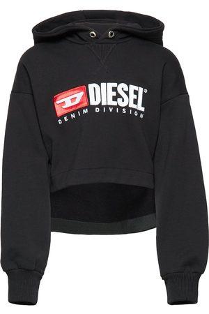 Diesel Barn Gensere - Sdiniea Sweat-Shirt Genser Svart