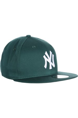 New Era Mørk caps