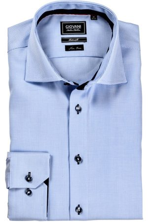 Giovani NON Iron Shirt Tailor FIT