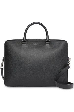 Burberry Herre Porteføljer - Grainy Leather Briefcase