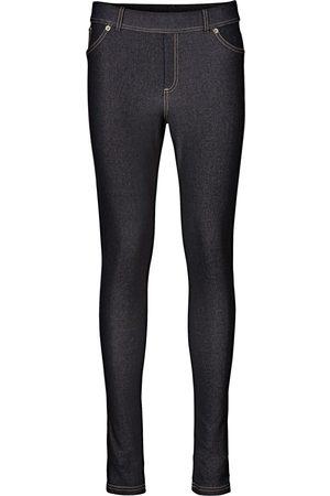 bonprix Leggings i jeansoptikk