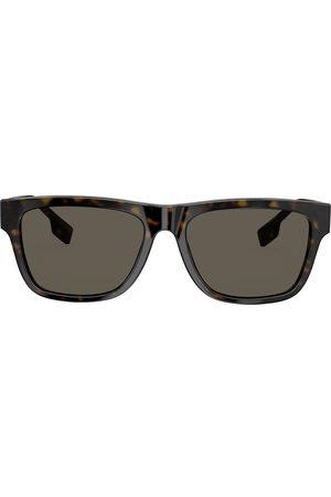 Burberry Eyewear Herre Solbriller - Square frame sunglasses