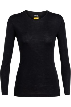 Icebreaker Women's 175 Everyday Longsleeve Crewe