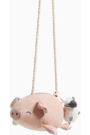 Zara Veske gris
