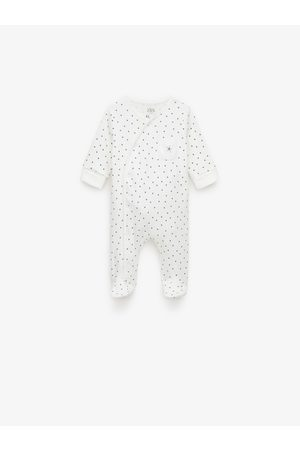 Zara Baby Pyjamaser - Pyjamas stjerner