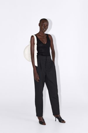 Zara Dame Body - Semitransparent body