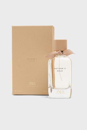 Zara Dame Parfymer - Artisan's gold 100 ml