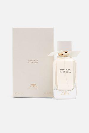 Zara Dame Parfymer - Powdery magnolia 100 ml