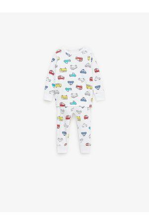 Zara Pyjamas med biler
