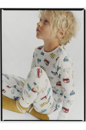 Zara Baby Pyjamaser - Pyjamas med biler