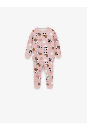 Zara Baby Pyjamaser - Pyjamas med pandaer