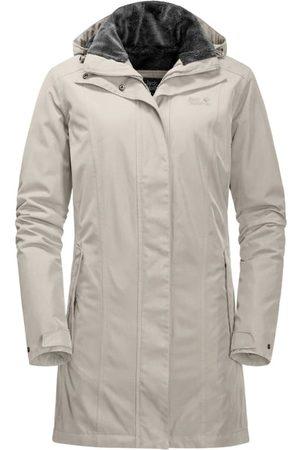 Jack Wolfskin Dame Jakker - Women's Madison Avenue Coat