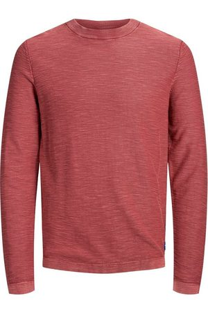 Jack & Jones Knitted Pullover Plain