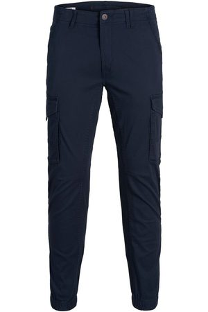 Jack & Jones Jjipaul Jjflake Sky Captain Pants