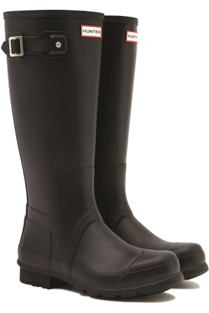 Hunter Boots Ltd Herre Gummistøvler - Men's Original Tall Wellington Boots