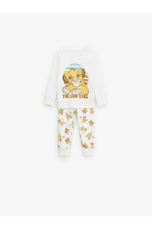 Zara Baby Pyjamaser - Pyjamas løvenes konge © disney