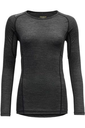 Devold Dame T-skjorter - Running Woman Shirt