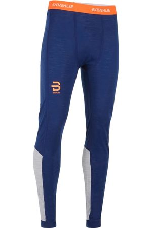 Bjørn Dæhlie Men's Training Wool Pants