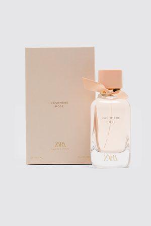 Zara Dame Parfymer - Cashmere rose 100 ml