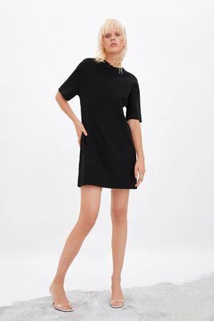 Zara Dame Kjoler - Basic kjole