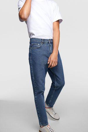 Zara Jeans - Denimbukse essentials