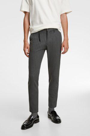 Zara Bukser - Bukse med struktur