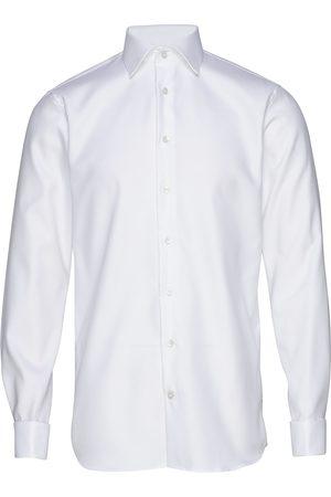Matinique Marc Double Cuff Skjorte Business Hvit