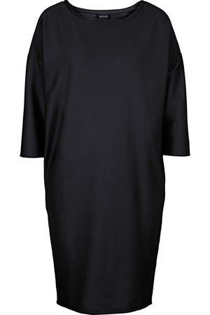 bonprix Dame Hverdagskjoler - Jerseykjole 3/4-lang erm