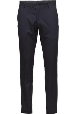 Selected Slhslim-Mylologan Navy Trouser B Noos