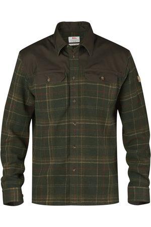 Fjällräven Langermede - Granit Shirt