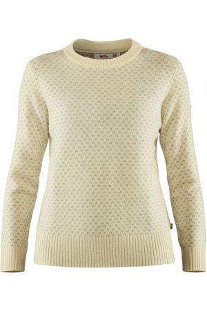 Fjällräven Women's Övik Nordic Sweater