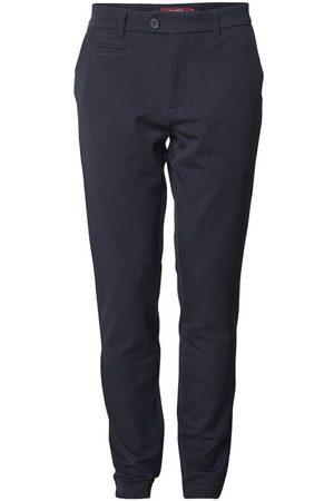 Les Deux Blå Como Suit Pant Dress Bukse