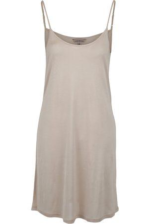 Lady Avenue Dame Bodycon kjoler - Slip Silkenattkjole
