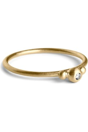 Jane Kønig Gullforgylt - Small Diadem Ring