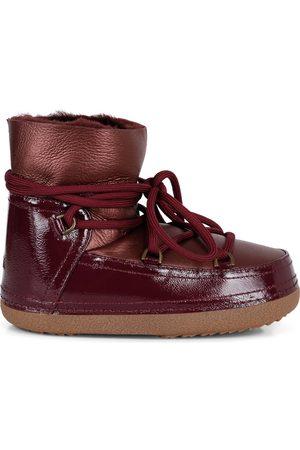 INUIKII Gloss Boots