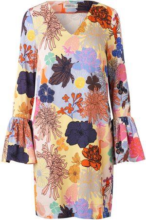 Mønster Clarabelle Floral Vines Kjoler | Stine Goya