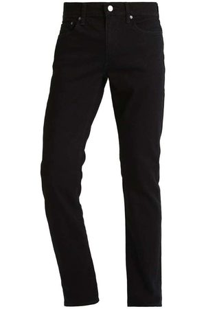 Levi's Sort Levi`S 511 Slim Fit Night Shine Bukse